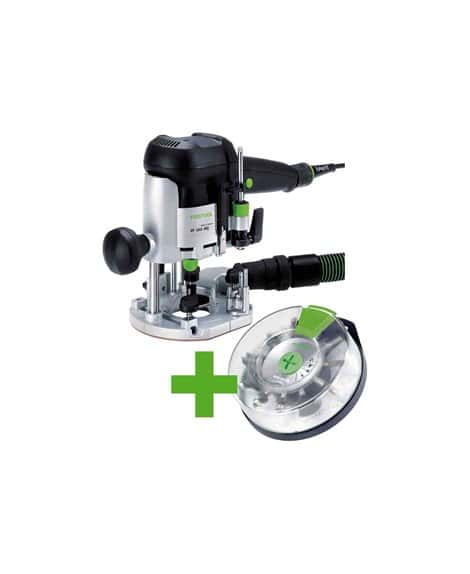 FESTOOL Frezarka      OF 1010 EBQ-Plus+Fräserb