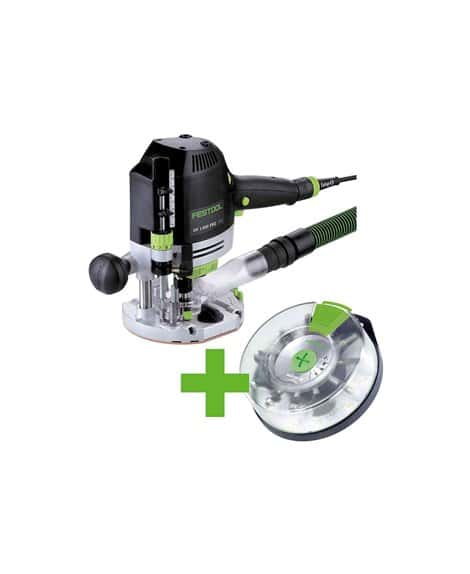 FESTOOL Frezarka      OF 1400 EBQ-Plus+Fräserb
