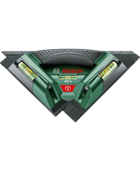 BOSCH Laser do układania płytek PLT 2