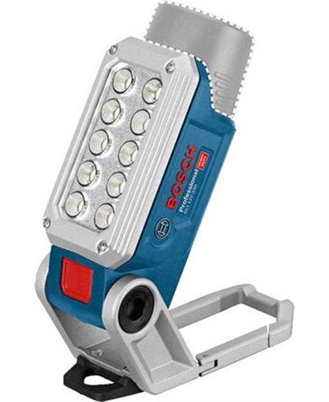 BOSCH Lampa akumulatorowa GLI 12V-330 (solo)