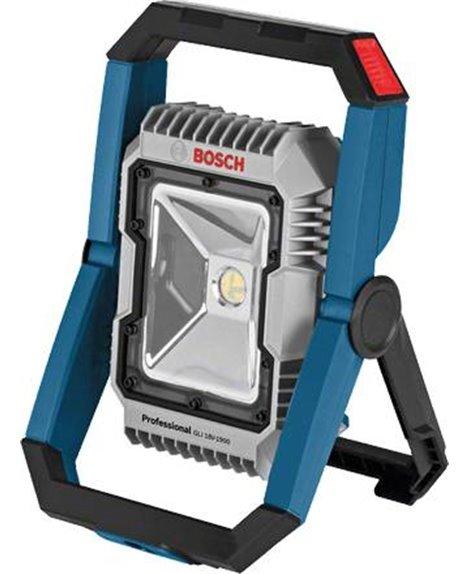 BOSCH Lampa akumulatorowa GLI 18V-1900