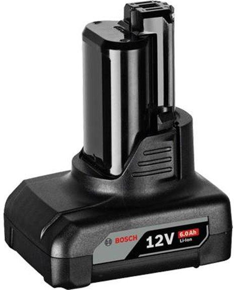 BOSCH Akumulator GBA 12V (6,0 Ah)
