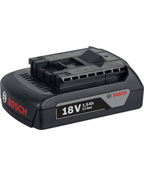 BOSCH Akumulator GBA 18V (1,5 Ah)