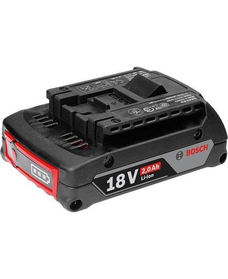 BOSCH Akumulator GBA 18V (2,0 Ah)