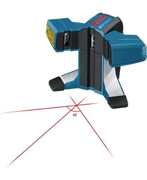 BOSCH Laser punktowy GTL 3