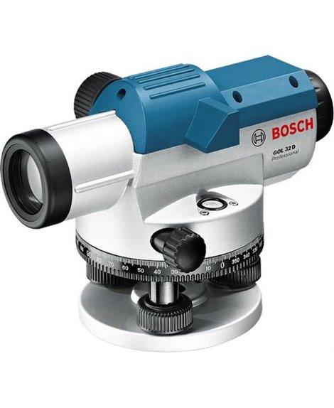 BOSCH Niwelator optyczny GOL 32 D