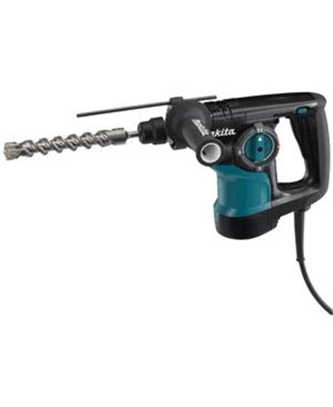 MAKITA Młotowiertarka HR2810 SDS-PLUS