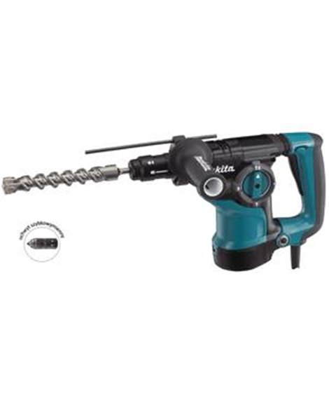 MAKITA Młotowiertarka HR2811FT SDS-PLUS