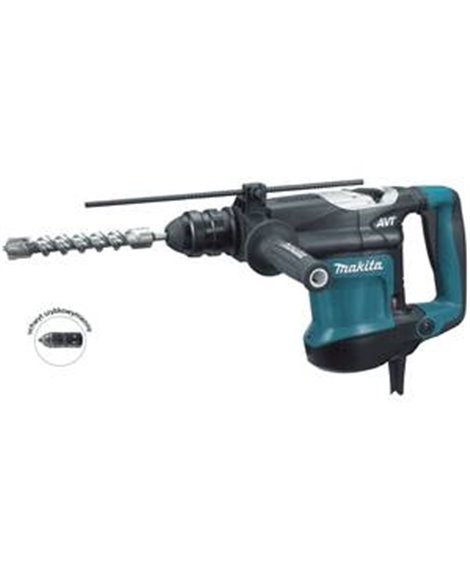 MAKITA Młotowiertarka HR3210FCT SDS-PLUS