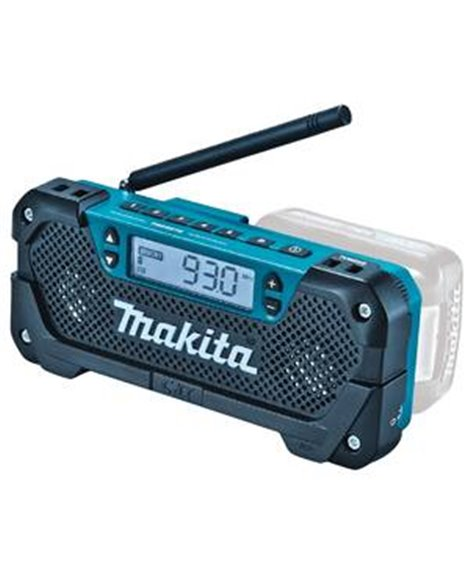 MAKITA Radio akumulatorowe MR052 (solo)