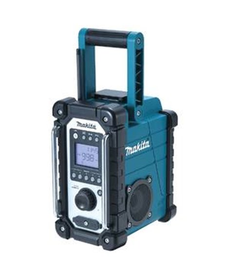 MAKITA Radio akumulatorowe DMR107
