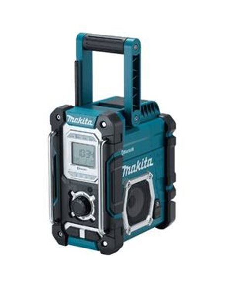 MAKITA Radio akumulatorowe DMR108