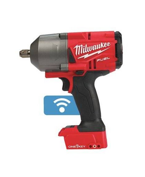 MILWAUKEE Klucz udarowy akumulatorowy M18 ONEFHIWP12-0X (solo)