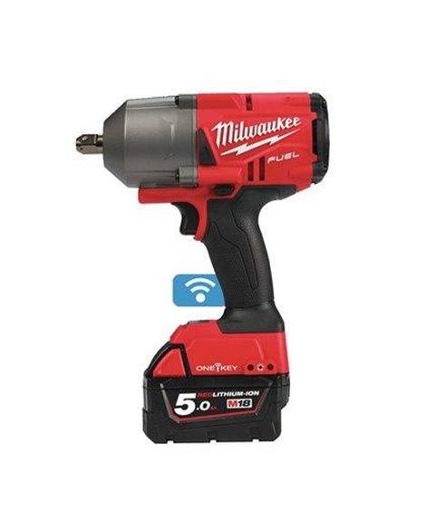 MILWAUKEE Klucz udarowy akumulatorowy M18 ONEFHIWP12-502X