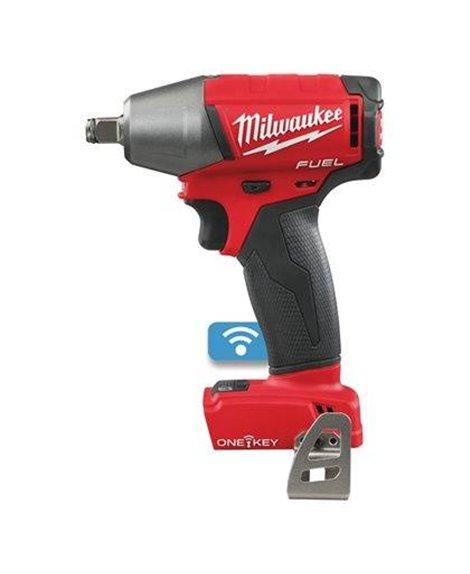 MILWAUKEE Klucz udarowy akumulatorowy M18 ONEIWF12-0 (solo)