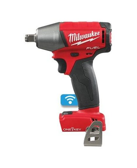 MILWAUKEE Klucz udarowy akumulatorowy M18 ONEIWF12-0X (solo)
