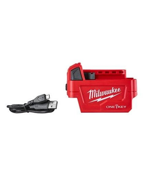MILWAUKEE Adapter M18 ONEKA-0