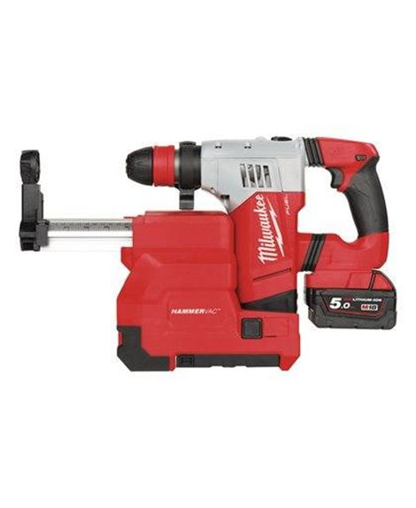 MILWAUKEE Zestaw M18 CHPXDE-502C SDS-PLUS