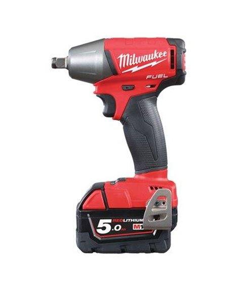 MILWAUKEE Klucz udarowy akumulatorowy M18 FIWF12-502X