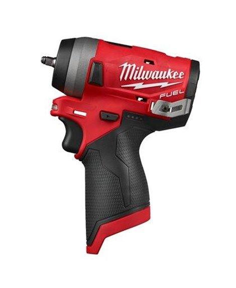 MILWAUKEE Klucz udarowy akumulatorowy M12 FIW14-0 (solo)