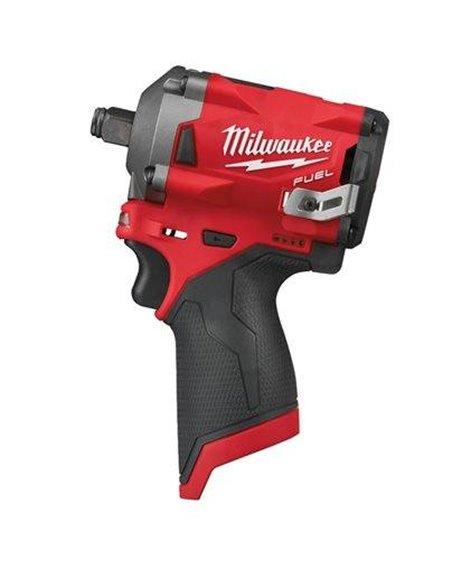 MILWAUKEE Klucz udarowy akumulatorowy M12 FIWF12-0 (solo)
