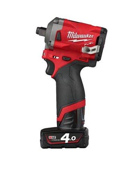 MILWAUKEE Klucz udarowy akumulatorowy M12 FIWF12-422X