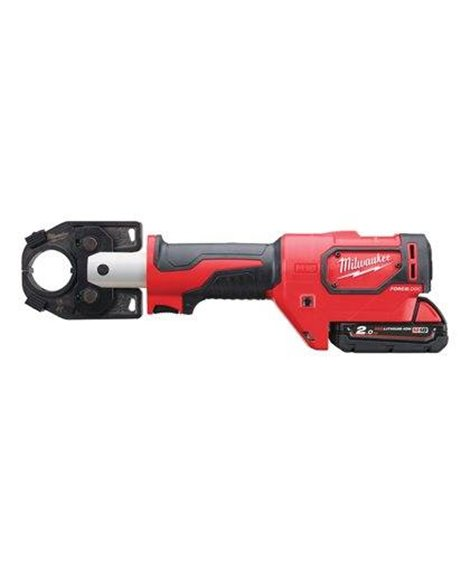 MILWAUKEE Szczypce do kabli M18 HCCT-201C