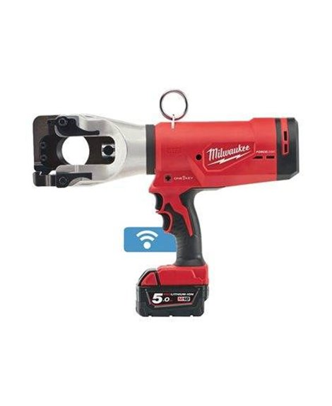 MILWAUKEE M18 HCC45-522C Obcinak do kabli