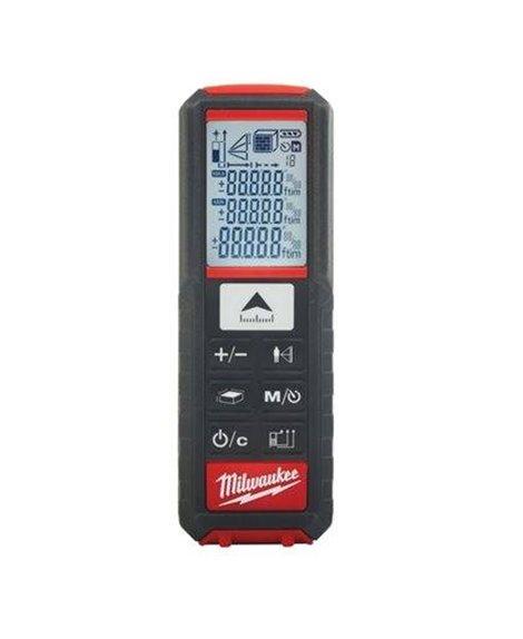 MILWAUKEE LDM50 Dalmierz laserowy