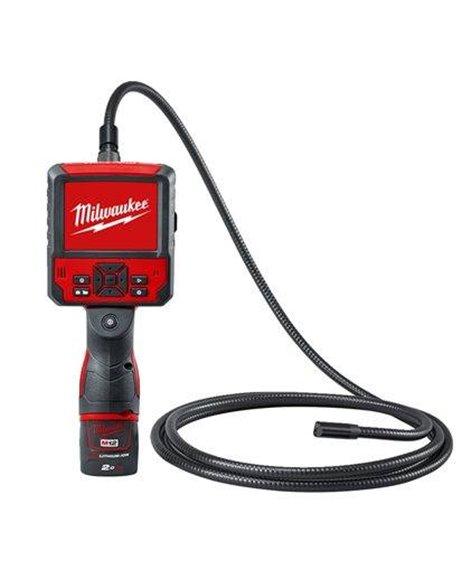 MILWAUKEE Kamera inspekcyjna M12 ICAV3-201C