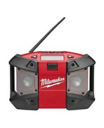 MILWAUKEE C12 JSR-0 Radio akumulatorowe