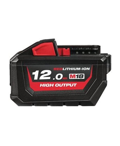 MILWAUKEE M18 HB12 Akumulator