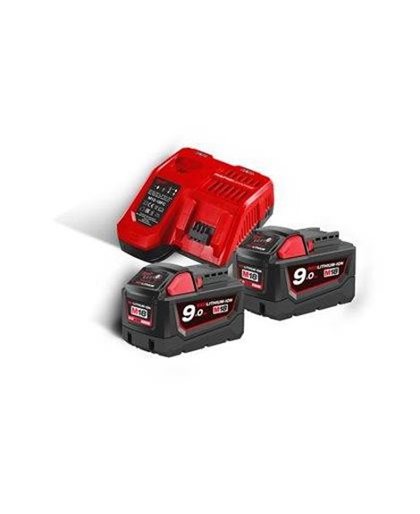 MILWAUKEE M18NRG-902 NRG KIT IN2