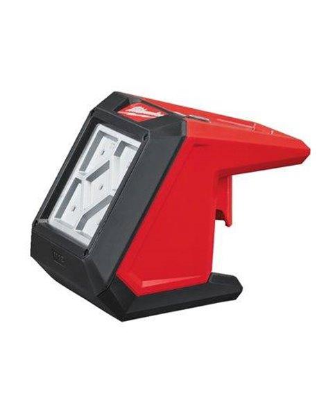 MILWAUKEE M12 AL-0 Lampa warsztatowa LED