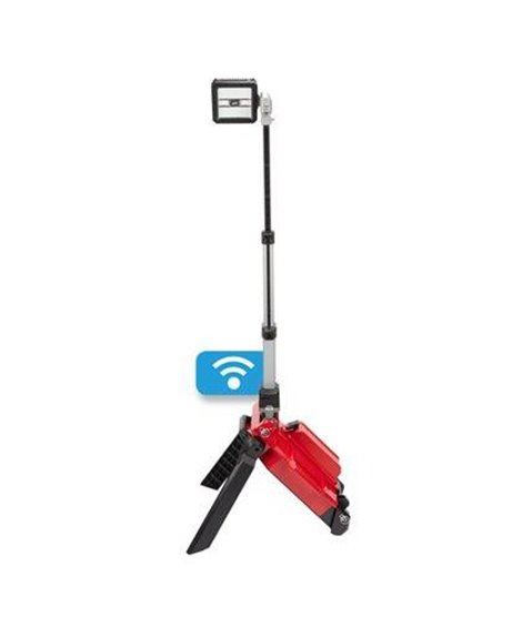 MILWAUKEE M18 ONERSAL-0 Lampa stojąca LED