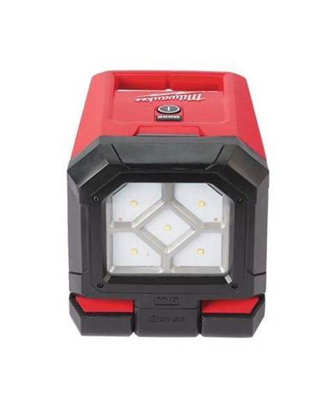 MILWAUKEE M18 PAL-0 Obracana lampa LED