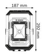 BOSCH GLI 18 V-1900