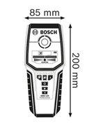 BOSCH GMS120