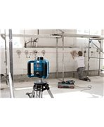 BOSCH GRL 300 HV set + BT 300 HD + GR 240 Prof.