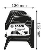 BOSCH GCL 2-15 G +RM1