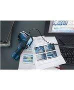 BOSCH Termo Detektor GIS 1000C L-boxx