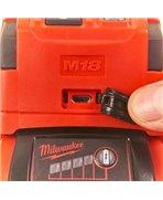 MILWAUKEE M18 ONEKA-0 - Hydrauliczne szczypce do zaciskania kabli
