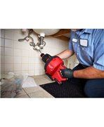 MILWAUKEE M18 FDCPF10-201C Przepychacz do rur 10mm