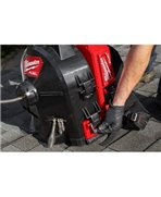 MILWAUKEE M18 FFSDC16-502 Przepychacz do rur 16mm