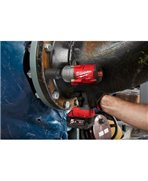 MILWAUKEE M18 FHIWP12-502X BTY. IMPACT WRENCH IN2