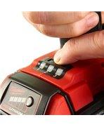 MILWAUKEE M18 FMTIWF12-0X klucz udarowy z pierścieniem zabezpieczającym