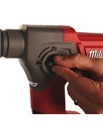 MILWAUKEE M12 CH-0 Młot montażowy SDS plus