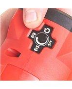 MILWAUKEE M12 FIWF12-422X Klucz udarowy z pierścieniem zabezpieczającym