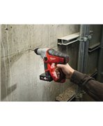 MILWAUKEE M12 H-202C Młotowiertarka SDS plus