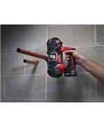 MILWAUKEE M12 BS-0 Pilarka taśmowa